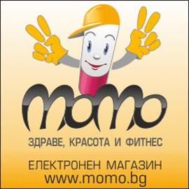 Онлайн магазин Momo.bg